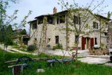 Italy Stone country house  with farm and...