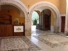 B&B in historic building for sale in the...